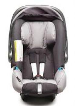 Детское автомобильное кресло baby-safe plus (категория g0)