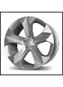"""Диск колёсный литой """"579 9.5x19, 5x120, ET35, D74.1, серебро (S)"""""""