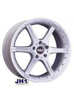 """Диск колёсный литой """"JH1 7x15, 4x114,3, ET38, D73, серебро"""""""