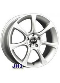 """Диск колёсный литой """"JH3 6.5x15, 5x114,3, ET50, D73, ртуть"""""""