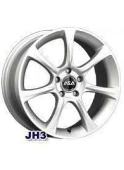 """Диск колёсный литой """"JH3 8x18, 5x114,3, ET35, D73, серебро"""""""