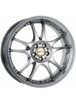 """Диск колёсный литой """"Brands Hatch 8x18, 5x112, ET35, D70.1, супер глянец"""""""