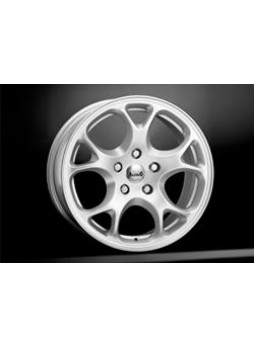"""Диск колёсный литой """"EURO 6x14, 4x114,3, ET35, D69.1"""""""