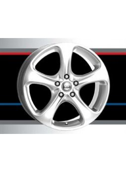 """Диск колёсный литой """"MONTECARLO 5.5x13, 4x108, ET25, D65.1"""""""