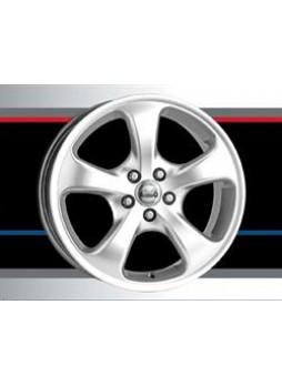 """Диск колёсный литой """"Mirage 7x16, 4x108, ET18, D65.1"""""""