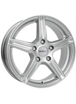 """Диск колёсный литой """"L 6.5x15, 5x110, ET35, D65.1, серебро (S)"""""""