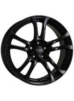 """Диск колёсный литой """"ANZIO TURN 6.5x16, 4x100, ET40, D63.3, racing-black"""""""