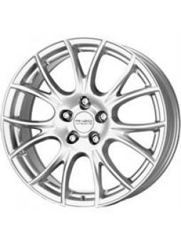 """Диск колёсный литой """"ANZIO VISION 5.5x15, 4x100, ET45, D63.3, polar-silver"""""""