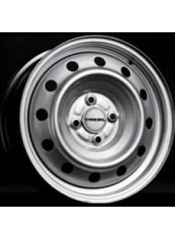 """Диск колёсный стальной """"52A35D 5.5x13, 4x100, ET35, D57"""""""