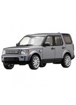 "Модель автомобиля ""Land Rover DISCOVERY 1:43"""