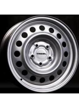 """Диск колёсный стальной """"64D35K 6x15, 5x108, ET35, D58.1"""""""