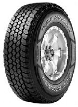 "Шина всесезонная ""Wrangler All Terrain Adventure With Kevlar 265/75R16R"""