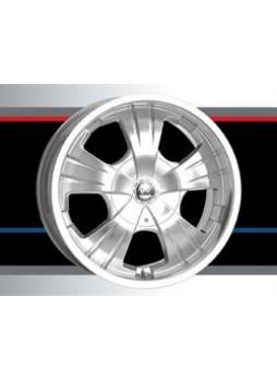 """Диск колёсный литой """"Modena 8x18, 5x120, ET42, D72.6"""""""