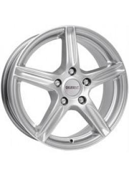 """Диск колёсный литой """"L 6.5x16, 5x110, ET37, D65.1, серебро (S)"""""""
