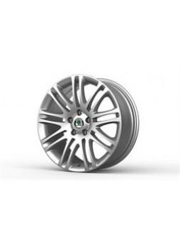 """Диск колёсный литой """"Luxon 7.5x18, 5x112, ET46, D57.1"""""""