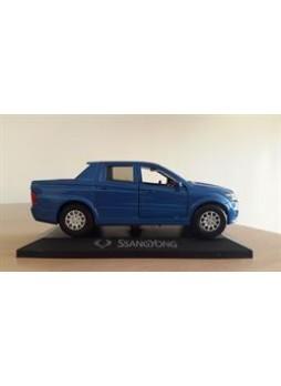 Модель автомобиля a/sport (q150)цвет синий