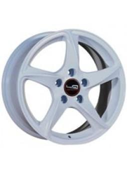 """Диск колёсный литой """"A32 7.5x16, 5x112, ET45, D66.6, белый (W)"""""""