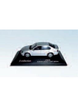 Модель автомобиля Legacy B4 Седан