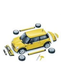 "Аэродинамический пакет для ""MINI ONE Liquid Yellow 1:18"""