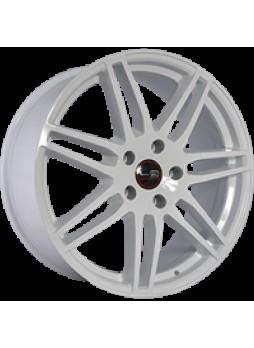 """Диск колёсный литой """"A25 9x20, 5x130, ET60, D71.6, белый (W)"""""""