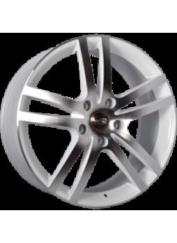 """Диск колёсный литой """"A26 9x20, 5x130, ET60, D71.6, белый полированный (WF)"""""""