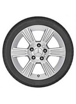 Диск колесный с 6 спицами