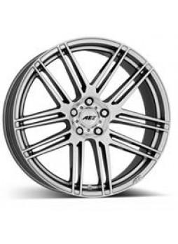 """Диск колёсный литой """"CLIFF 8x19, 5x120, ET42, D72.6, серебро (S)"""""""