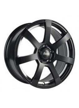 """Диск колёсный литой """"MK512U 7x16, 5x112, ET45, D57.1, матовый черный с полированным подрезом обода (MBUP)"""""""