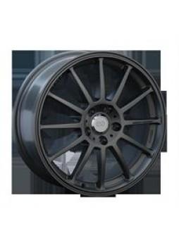 """Диск колёсный литой """"SC23 7x17, 5x114,3, ET42, D66.1, матовый темно-серый с дымкой (MGM)"""""""