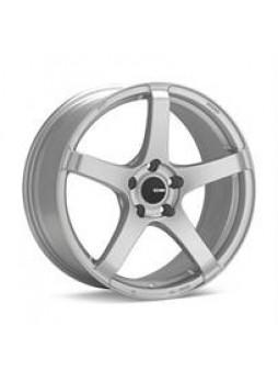 """Диск колёсный литой """"Racing Kojin 8x17, 5x100, ET45, D72.6, серебристый (MS)"""""""