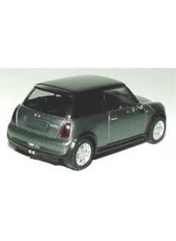 Mini миниатюрная модель cooper s 1:87