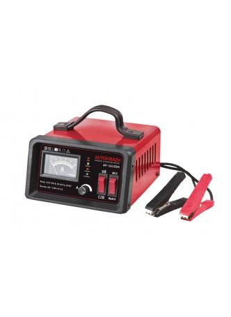 Зарядное устройство для АКБ Autovirazh AV-161004 (автомат, 0-5,5А, до 55 Ач, 6/12В)
