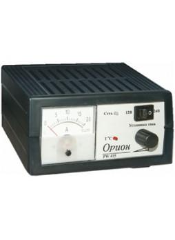Зарядное устройство для АКБ Орион PW 415