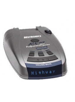 Beltronics RX 65 RU Blue АНТИСТРЕЛКА