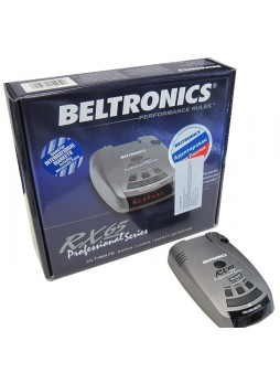 Beltronics RX65 RU Red АНТИСТРЕЛКА