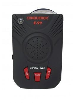 Conqueror E99