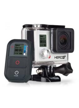 Экшн-камера GoPro HERO 3+ Black Edition