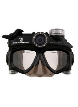 Liquid Image LIC319 Wide Angle Scuba series