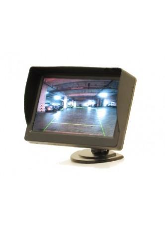 Монитор для парковки 4,3 AVIS AVS0437BM