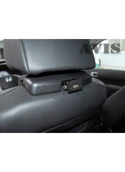 Навесной монитор 10 дюймов с DVD на подголовник AVIS AVS1088T