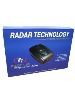 Radartech Pilot 11R