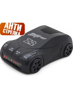 Stinger CAR Z2 АНТИСТРЕЛКА