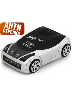 Stinger CAR Z3 АНТИСТРЕЛКА