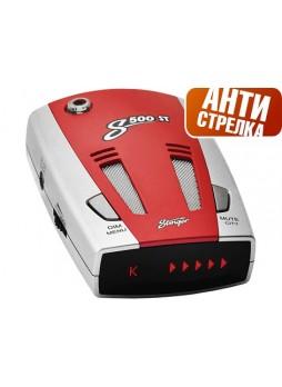 Stinger S500 ST АНТИСТРЕЛКА