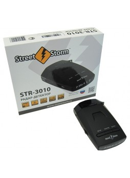 Street Storm STR-3010