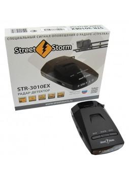 Street Storm STR-3010EXT АНТИСТРЕЛКА