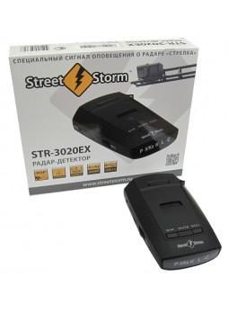 Street Storm STR-3020EXT АНТИСТРЕЛКА