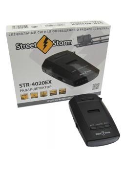 Street Storm STR-4020EXT АНТИСТРЕЛКА