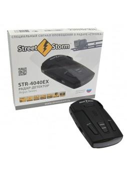 Street Storm STR-4040 EX АНТИСТРЕЛКА