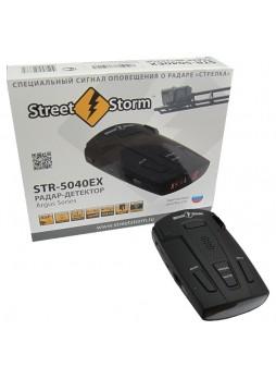 Street Storm STR-5040 EX АНТИСТРЕЛКА
